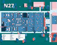 Mapas - N27