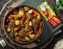 Knorr Egypt | Ramadan Recipes