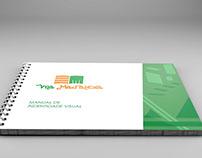 Brand Book/  Identidad Visual/ Identidade Visual