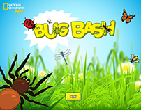 National Geographic Kids Bug Bash - Video
