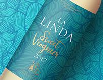 La Linda Sweet Viognier & Rosé de Malbec