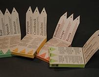 Seedpak Packaging Project