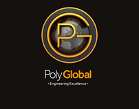 Poly Global Re branding