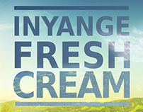 Inyange Fresh Cream