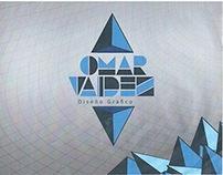 Manual de Identidad Omar Valdez