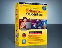 Encyclopedia Britannica Package