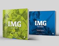 IMG Academy Brand Design System