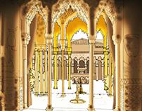 LG - Golden Age, TV Show, Dubai