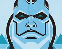 X Men Apocalypse Vector