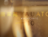 Yauatacha 10 | Cocktails