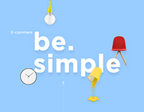 be.simple