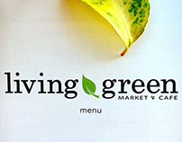 Living Green - Design