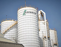 Lafarge Corporate Profile 2014