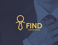 Find Human Capital