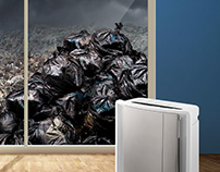 Delonghi Air Purifiers
