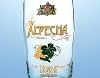 Heresna vodka