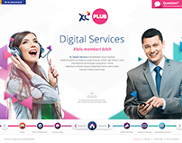 [XL Axiata] XL Plus Pitch