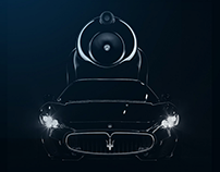 Maserati/Bowers&Wilkins – Seven Notes