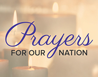 Washington National Cathedral: Prayers for our Nation