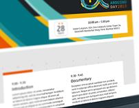 Maker's Asylum - UI and Graphic Design