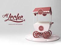 Al Leche Chocolates Artesanais