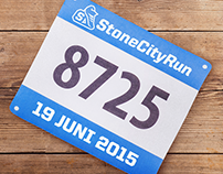 Stone City Run