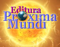Cărți publicate de Editura Proxima Mundi
