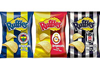 Ruffles- Taraftar Paketleri, Reklam Filmi- Advertorial