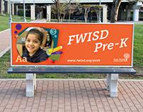 Pre-K Campaign