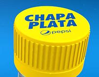 Animación PEPSI Chapaplata