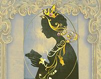 Wise Goldsmith by Bozena Nemcova - Illustrations