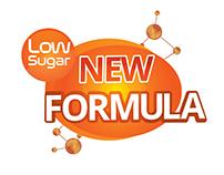 New formula Icon