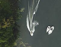 Heca SPECTRUM / Episode 03 - Speed Boat