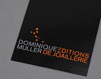 DOMINIQUE MULLER