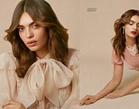 Vintage Beauty | Harper's Bazaar