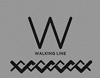 The Walking Line