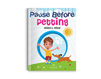 The ultimate children book ILLUSTRATION portfolio