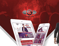 JSantos - Website Design