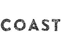 Coastless Lettering & Illustration