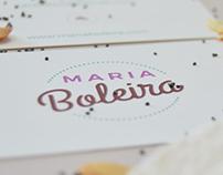 Maria Boleira Mark