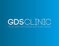 GDS CLINIC (Re-Branding)