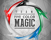 Five Color Magic
