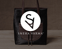 Sneha Varma | Branding | Catalogue