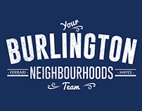 Your Burlington Neighbourhoods Team
