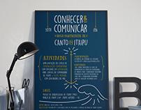 Conhecer & Comunicar | OCCuPA Itaipu