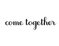 一起來生活誌|LOGO、內頁設計