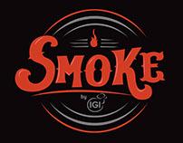 Smoke by Igi
