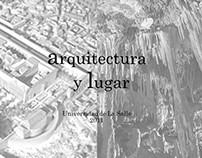 2011-1-ARQ. Y LUGAR- TALLER HISTORIA 1-Presentaciones