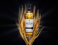 The Macallan | Retouch