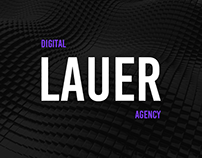LAUER Agency